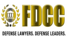 C. David Creech at FDCC - Defense Lawyers, Defense Leaders